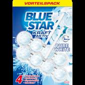 Bild: Blue Star Kraft Aktiv Pure White