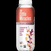 Bild: Little Miracles Organic Energiser Schwarzer Tee