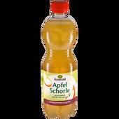 Bild: ALNATURA Apfelsaft gespritzt
