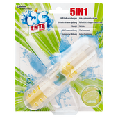 Bild: WC-Ente 5in1 Limone