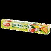 Bild: QUALITY first Frischhalte-Folie