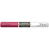Bild: ASTOR Perfect Stay Transfer Proof Lippenstift rosy all day