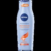 Bild: NIVEA Reparatur & gezielte Pflege Shampoo