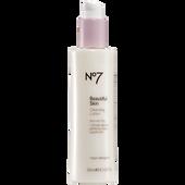 Bild: N°7 Beautiful Skin Cleansing Lotion