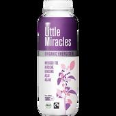 Bild: Little Miracles Organic Energiser Weisser Tee