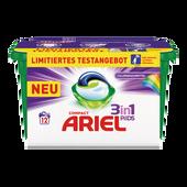 Bild: ARIEL 3in1 Pods Colour&Style
