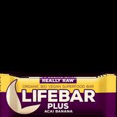 Bild: Lifebar Plus Acai Banana