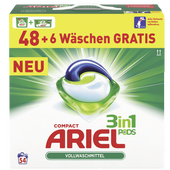 Bild: ARIEL Ariel 3in1 Pods Vollwaschmittel