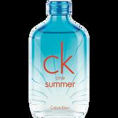 Bild: Calvin Klein CK One Summer EDT