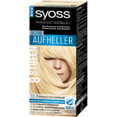 Bild: syoss PROFESSIONAL Aufheller intensiv plus