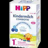 Bild: HiPP Combiotik Kindermilch 1