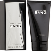 Bild: Marc Jacobs Bang After Shave Balm