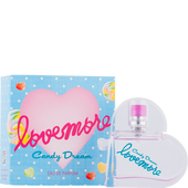 Bild: Lovemore Candy Dream EDP