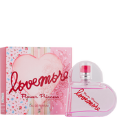 Bild: Lovemore Flower Princess EDP