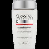 Bild: Kérastase Specifique Bain Prévention Shampoo