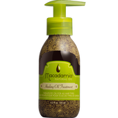 Bild: Macadamia Healing Oil Treatment