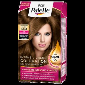 Bild: POLY Palette Intensiv Creme Coloration strahlendes nougat
