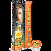 Bild: MediCap Energy Alpenkräuter Tee Nr. 1 Orange Ingwer Teekapseln