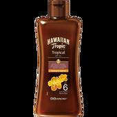 Bild: Hawaiian Tropic Tropical Dry Oil LSF 6