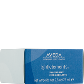 Bild: AVEDA Light Elements Shaping Wax Stylingwachs