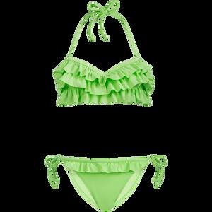 Bild: p2 Hot Summer Padded Bandeau Bikini