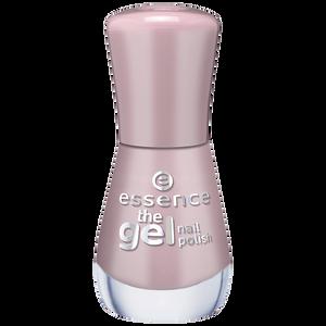 Bild: essence The Gel Nail Polish tip top taupe