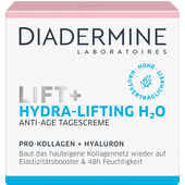 Bild: DIADERMINE LIFT+ H2O Anti-Falten-Tagespflege