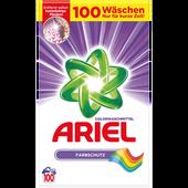 Bild: ARIEL Actilift Pulver Colour & Style