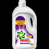 Bild: ARIEL Actilift flüssig Colorwaschmittel