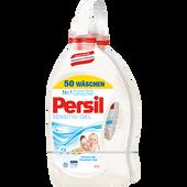 Bild: Persil Sensitve Gel Flüssigwaschmittel Duopack