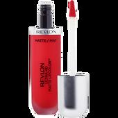 Bild: Revlon Ultra HD Matte Lip Color love