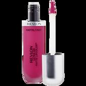 Bild: Revlon Ultra HD Matte Lip Color addiction