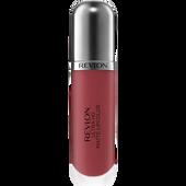 Bild: Revlon Ultra HD Matte Lip Color kisses