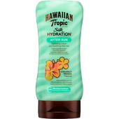 Bild: Hawaiian Tropic Silk Hydration Aftersun