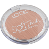Bild: LOOK BY BIPA Soft Touch Powder Make-up cold brown