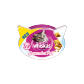 Bild: Whiskas gesundes Fell