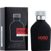 Bild: Hugo Boss HUGO Just Different EDT 40ml