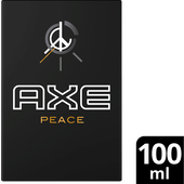 Bild: AXE Peace Aftershave