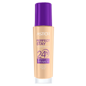 Bild: ASTOR Perfect Stay Make-up + Perfect Skin Primer 100