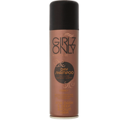 Bild: Girlz Only Dark Brown Trockenshampoo