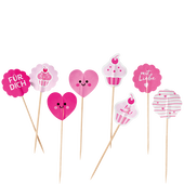 Bild: BIPA Cupcake Dekoset