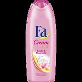 Bild: Fa Cream&Oil Seide&Magnolie Duschcreme