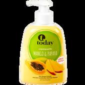Bild: today Cremeseife Mango & Papaya