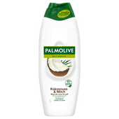 Bild: Palmolive Naturals Cremebad Kokos