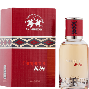 Bild: La Martina Pampamia Noble EDP 50ml