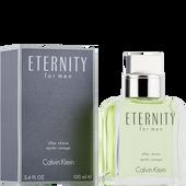 Bild: Calvin Klein Eternity Aftershave