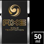 Bild: AXE Gold Temptation EDT