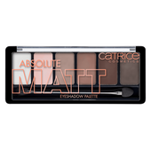 Bild: Catrice Absolute Matt Eyeshadow Palette