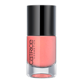 Bild: Catrice Ultimate Nail Lacquer a gallon of melon