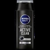 Bild: NIVEA MEN Active Clean Pflegeshampoo